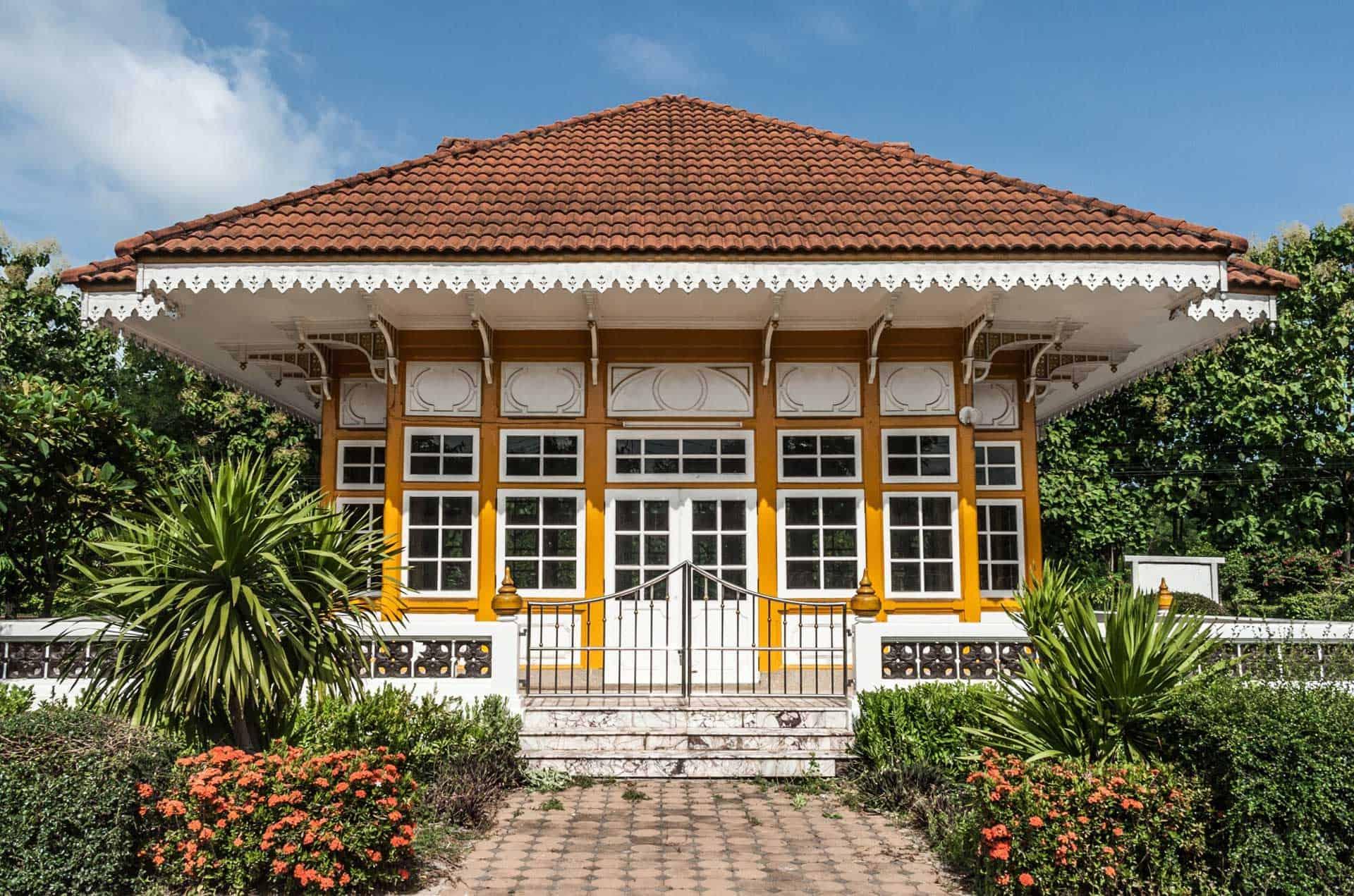 Luxury Thailand Villa