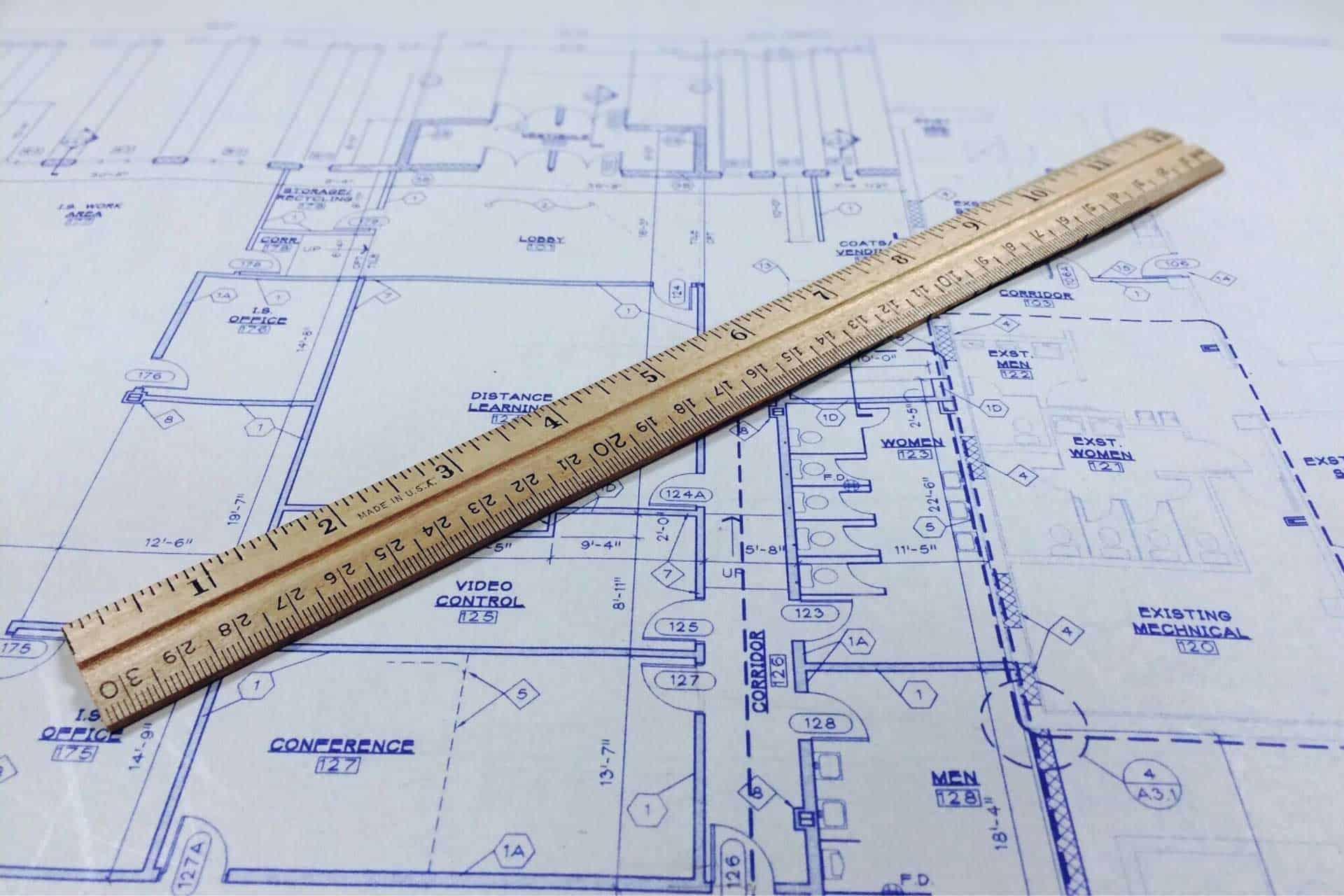 Thailand Architect Blueprints