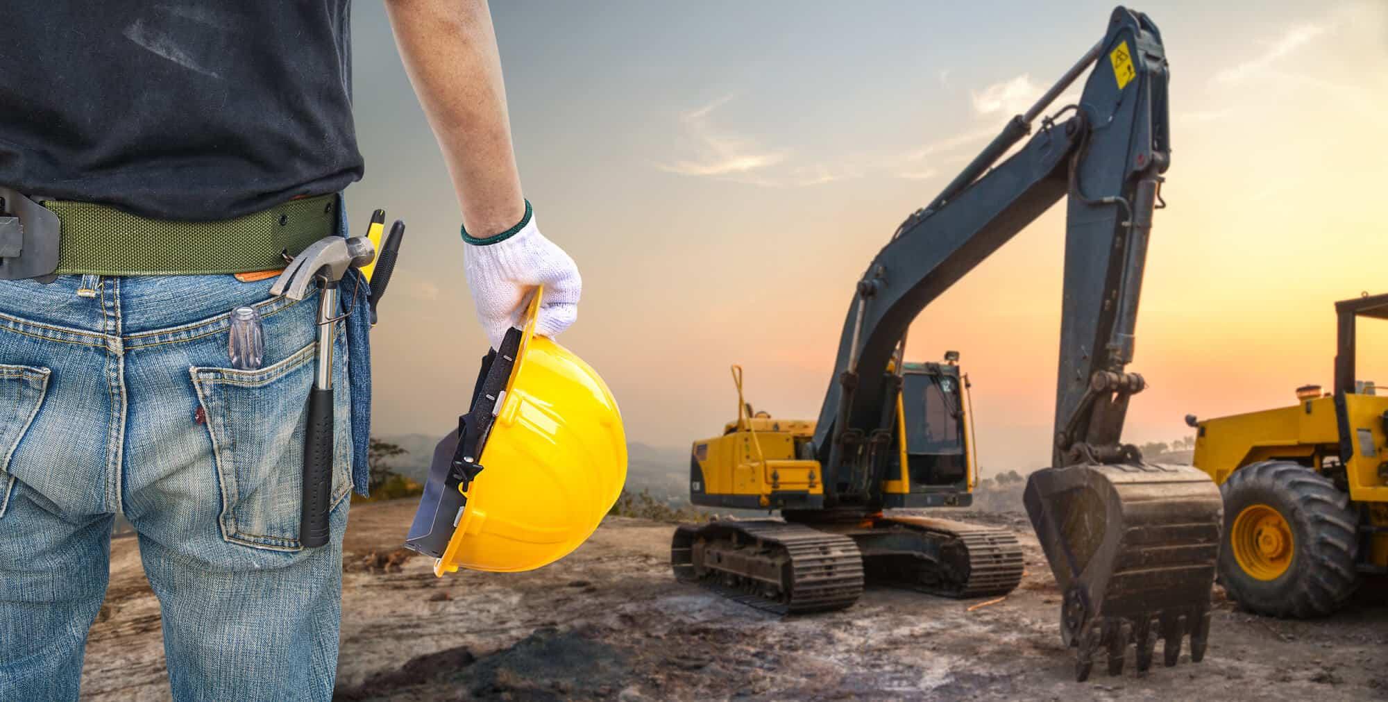 Thailand Construction Company
