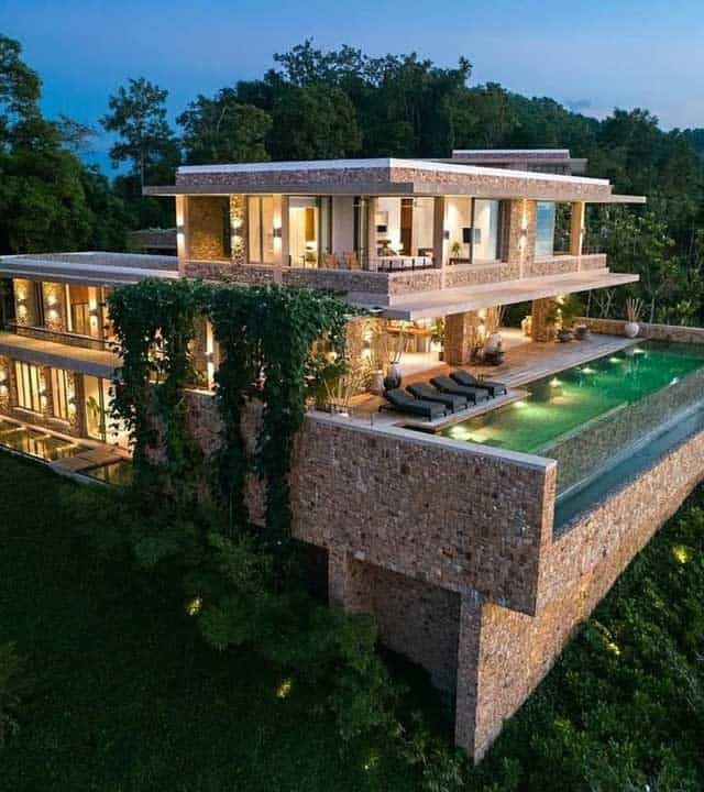 A Koh Samui Construction Company You Can Trust | About Us